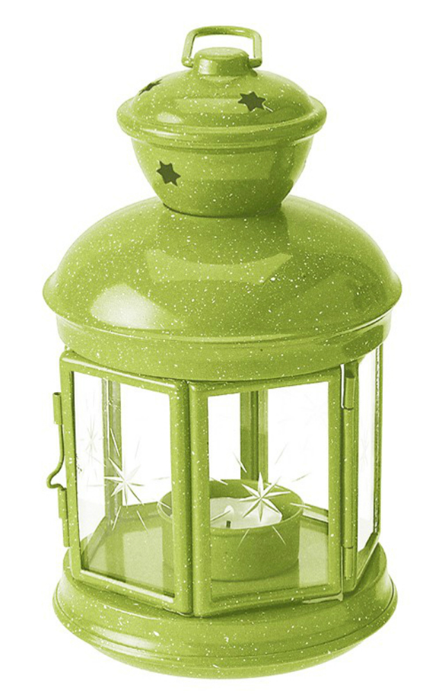 GSI Outdoors Fiesta Candle Lantern