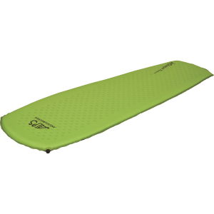 photo: ALPS Mountaineering Ultra-Light Air Pad self-inflating sleeping pad
