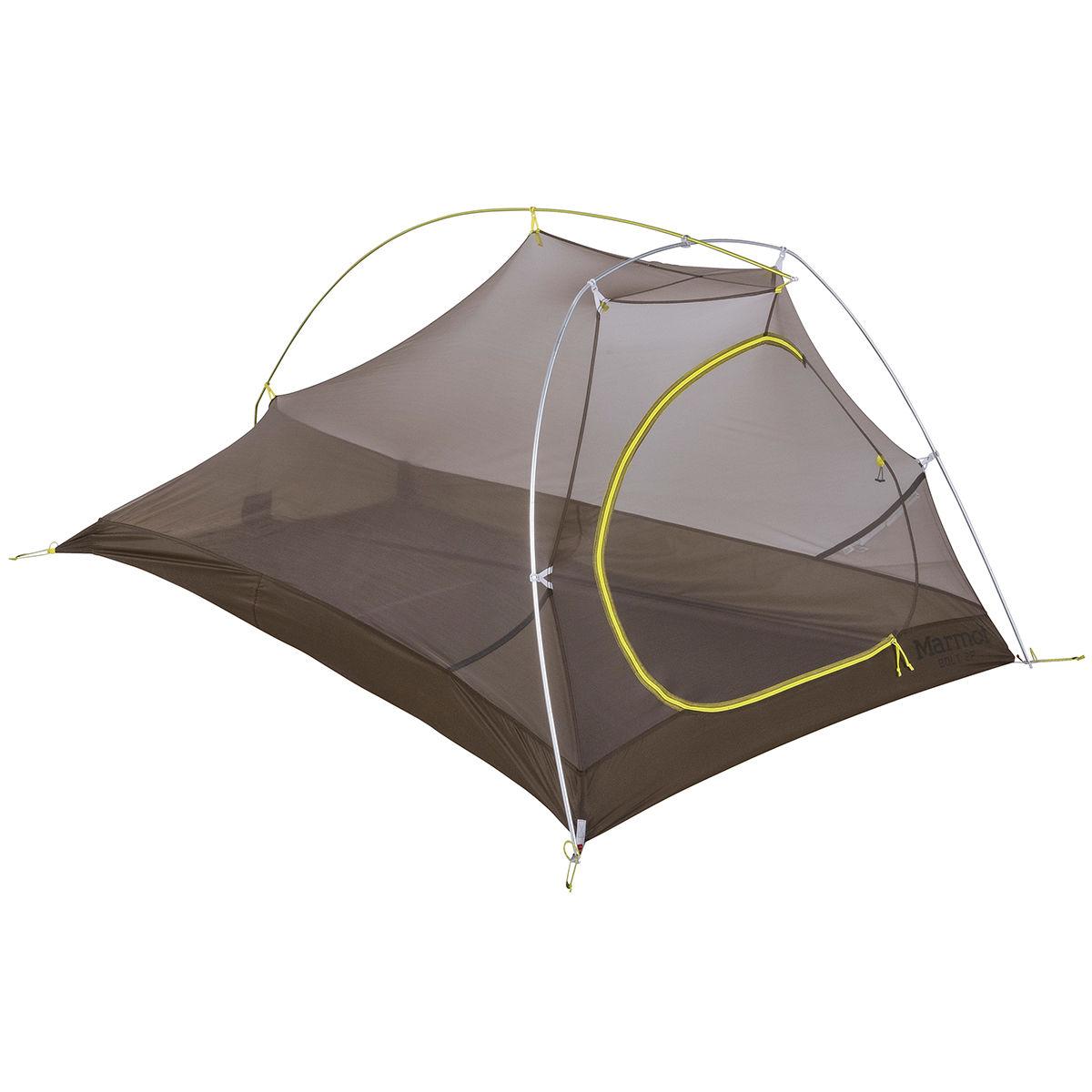 photo: Marmot Bolt Ultralight 2P three-season tent
