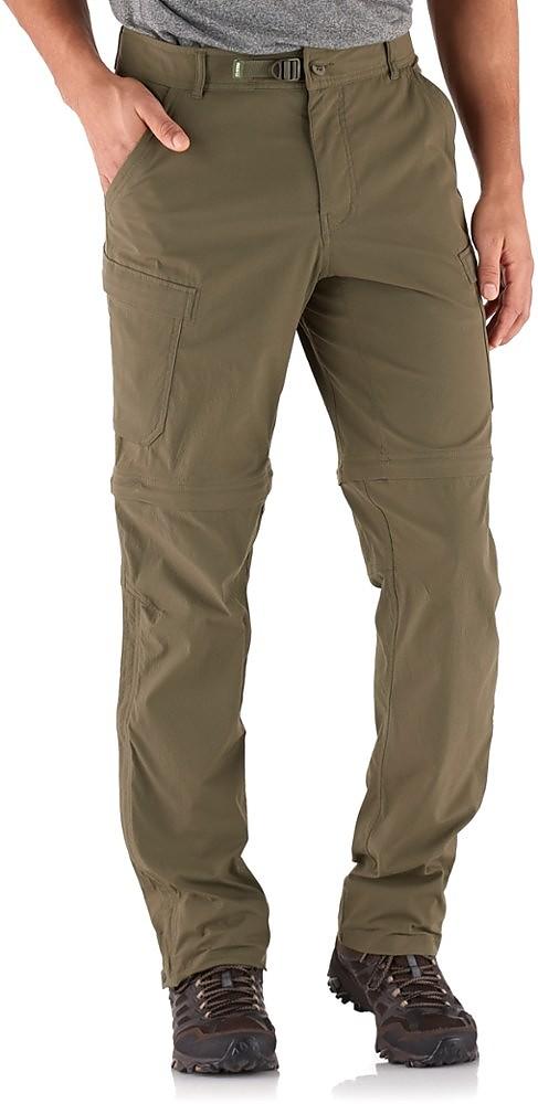 photo: REI Sahara Convertible Pants hiking pant