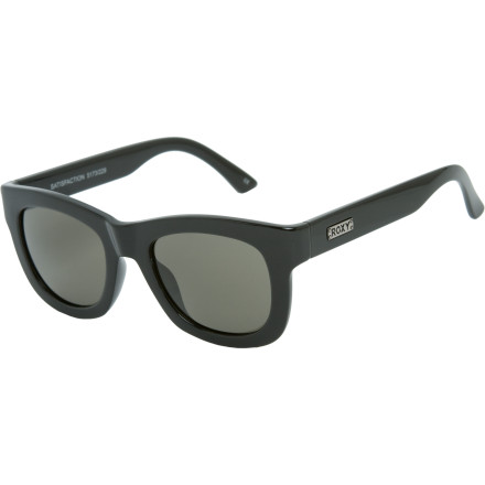 photo: Roxy Satisfaction Sunglasses sport sunglass