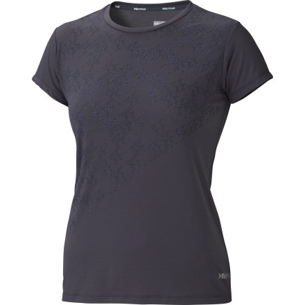 photo: Marmot Path Tee SS short sleeve performance top