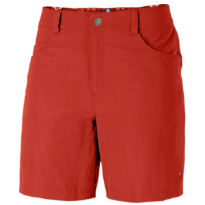 photo: Isis Mountain Dew Short hiking short