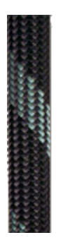 photo: Maxim Glider 9.9 mm dynamic rope