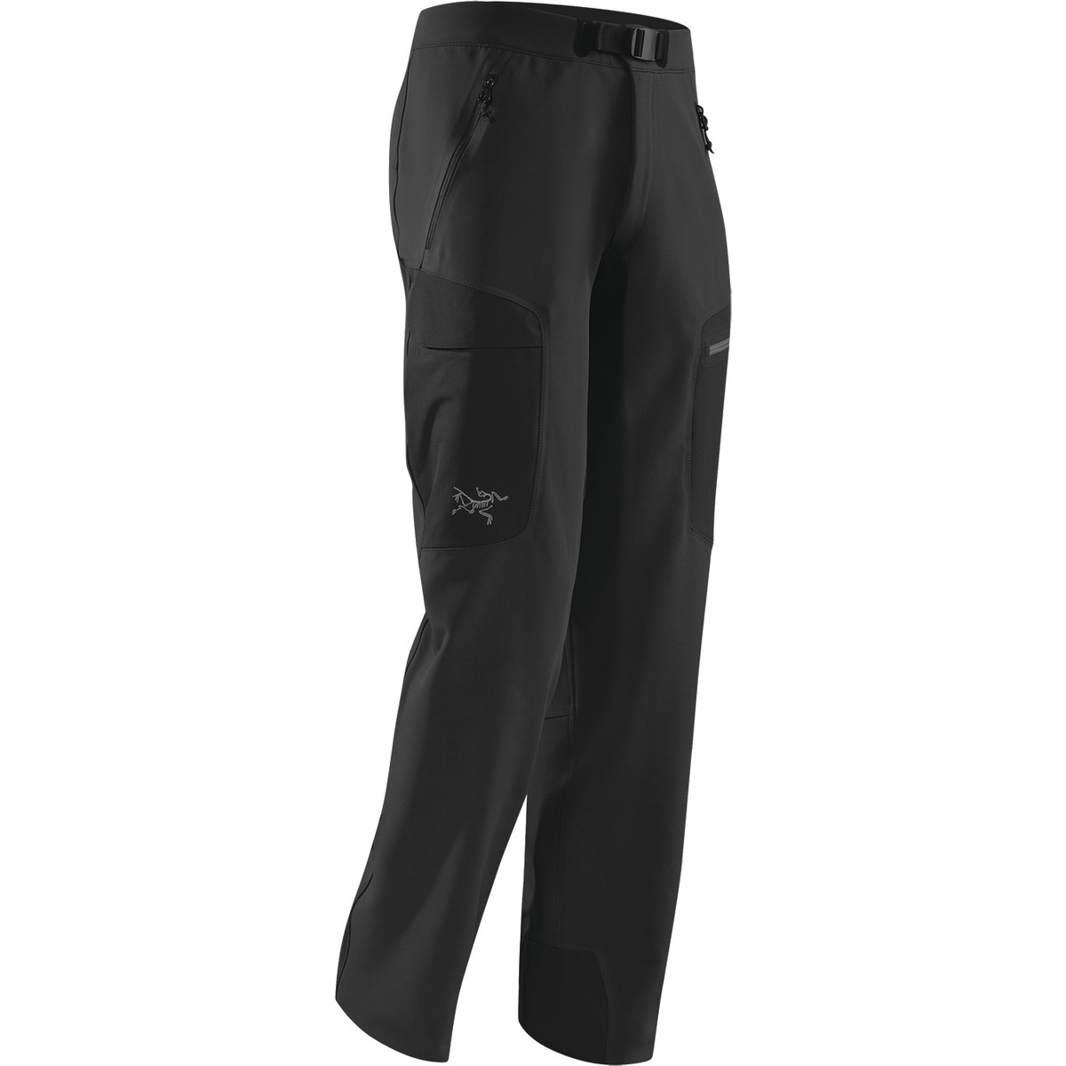 photo: Arc'teryx Gamma MX Pant soft shell pant
