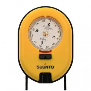 photo: Suunto KB-20 Vista handheld compass