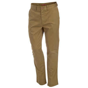 EMS Back Bay Slim Fit Stretch Chino Pant