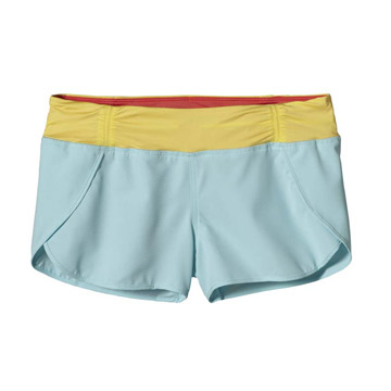 Patagonia Surf and Smile Shorts