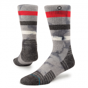 photo of a Stance hiking/backpacking sock