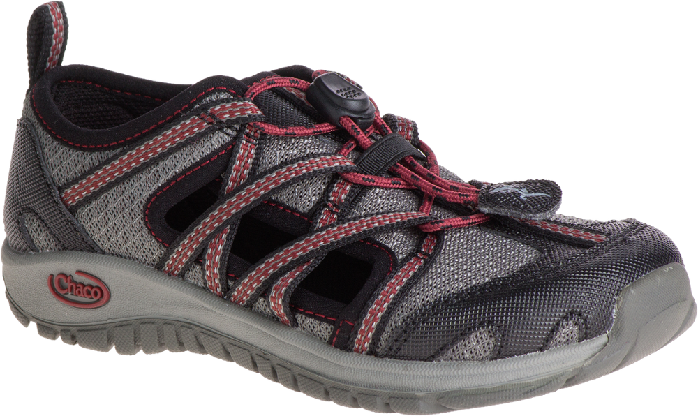 photo: Chaco Outcross water shoe