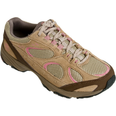 photo: Timberland Translite Low trail shoe