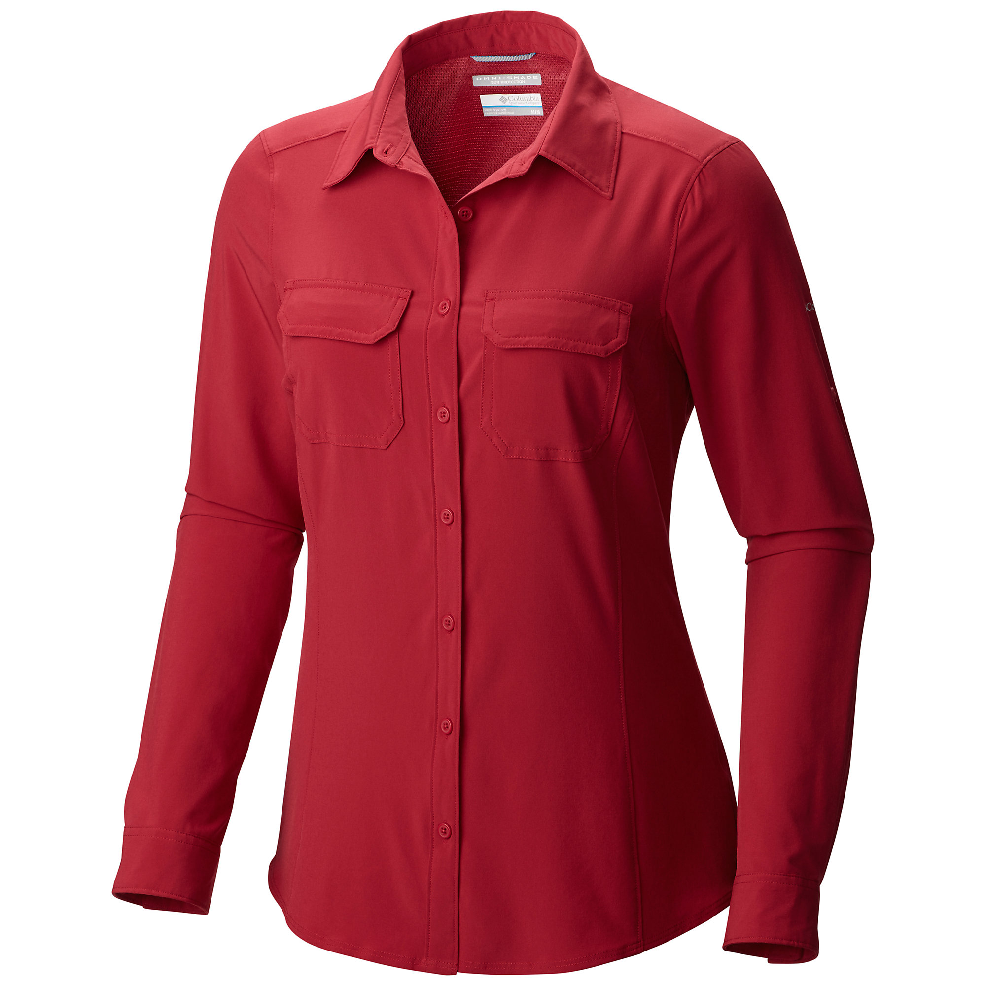 Columbia Saturday Trail III Long Sleeve Shirt