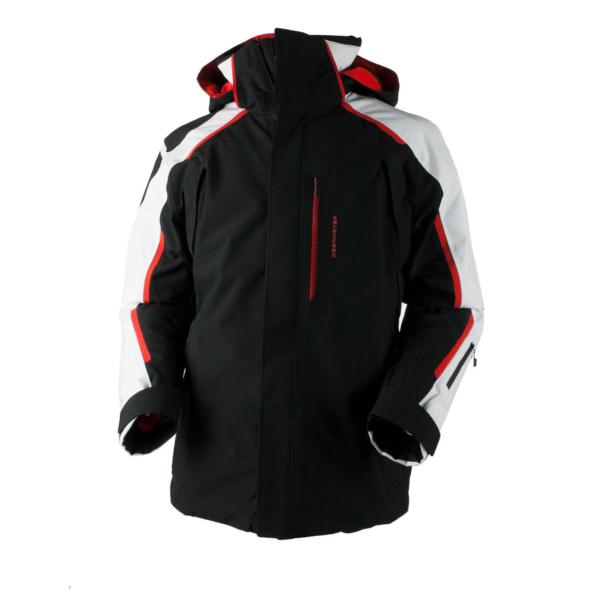 photo: Obermeyer Charger Jacket snowsport jacket