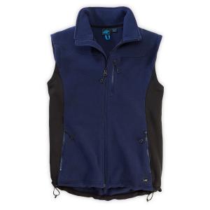 photo: EMS Hyland Fleece Vest fleece vest