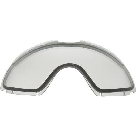 Dragon Mace Lens