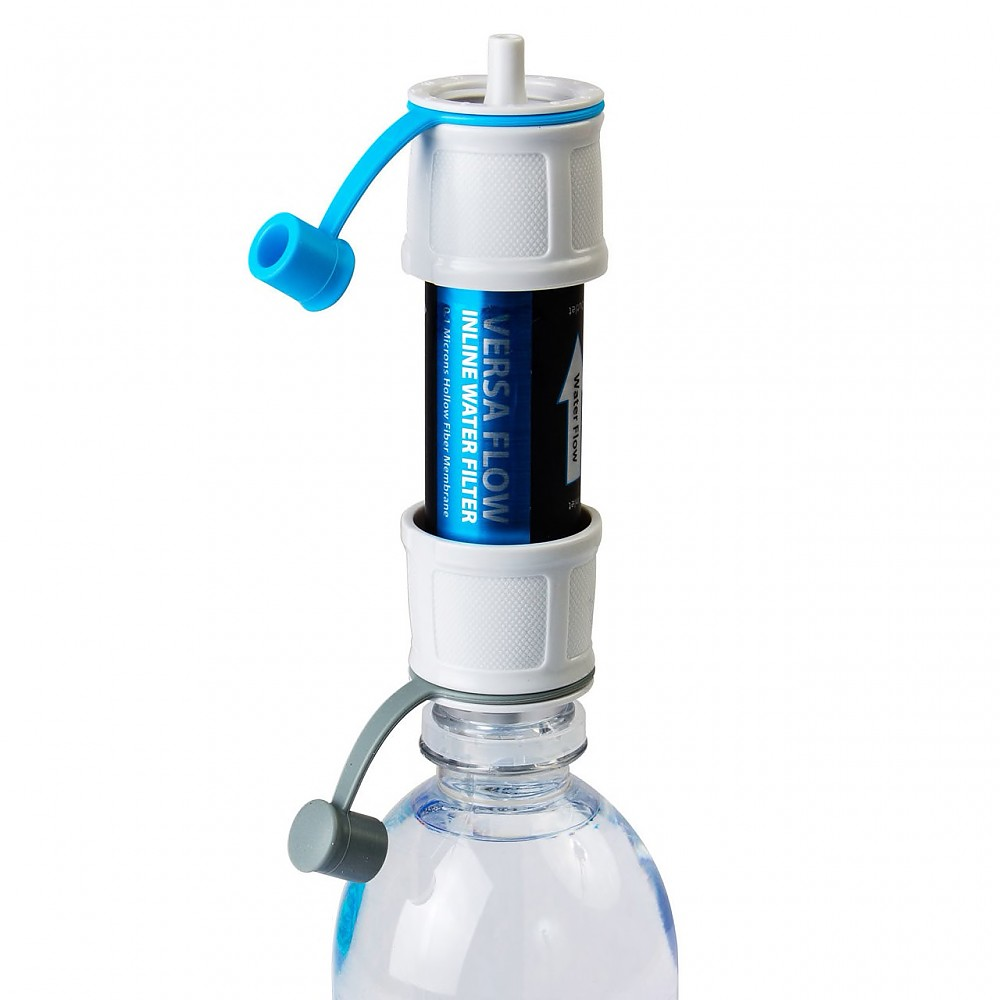photo: HydroBlu Versa Flow bottle/inline water filter