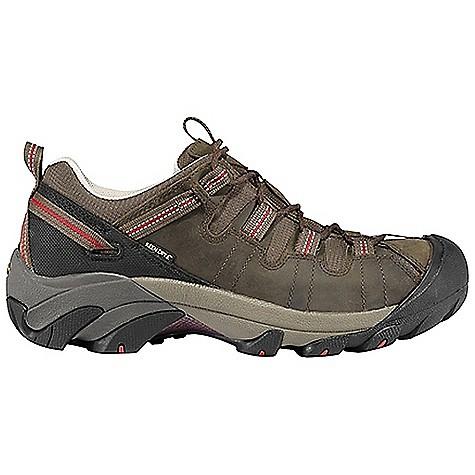 photo: Keen Targhee Waterproof trail shoe