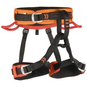 photo: CAMP Jasper Jr. sit harness