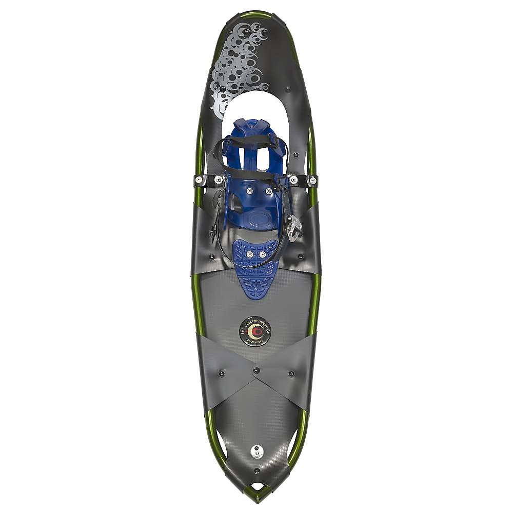 photo: Crescent Moon Gold Series 17 backcountry snowshoe