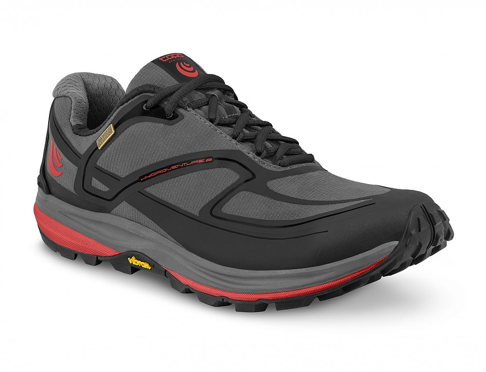photo: Topo Athletic Hydroventure 2 trail running shoe
