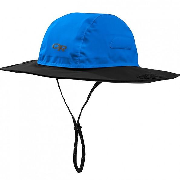 Rain Hats