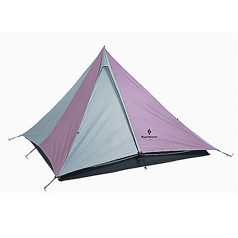 photo: Black Diamond Megamid tarp/shelter
