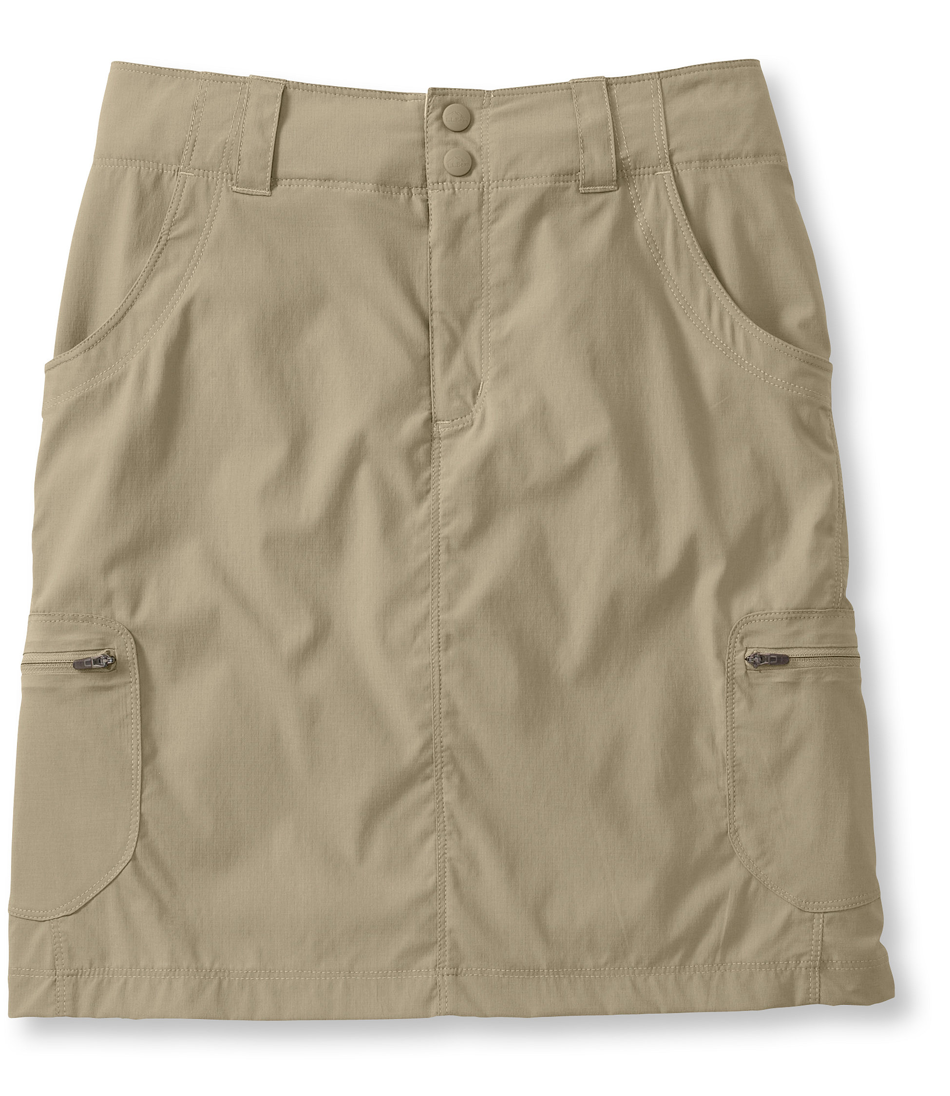 L.L.Bean Vista Trekking Skirt