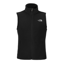 photo: The North Face Men's Khumbu Vest fleece vest
