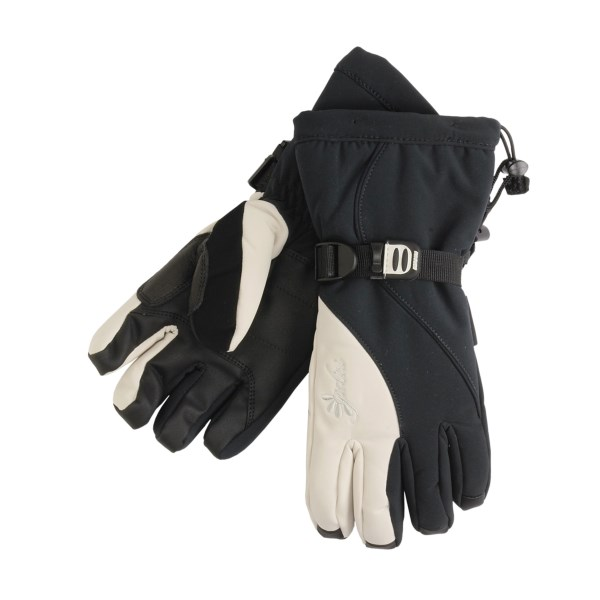 photo: Gordini Women's Fall Line Glove soft shell glove/mitten