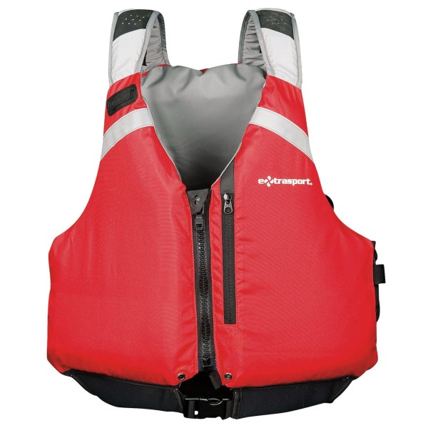 photo: Extrasport Riverine life jacket/pfd