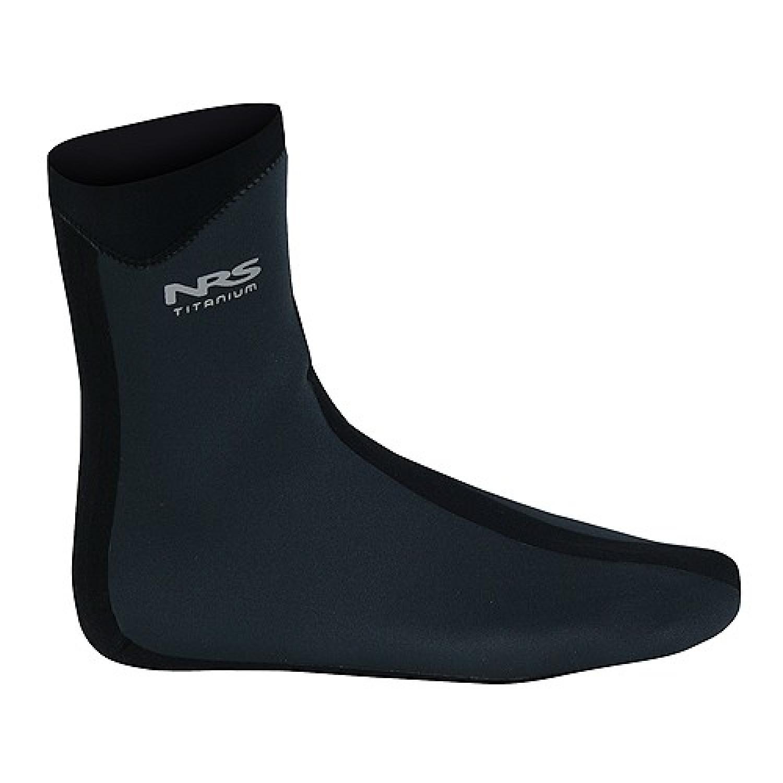photo: NRS Expedition Sock waterproof sock