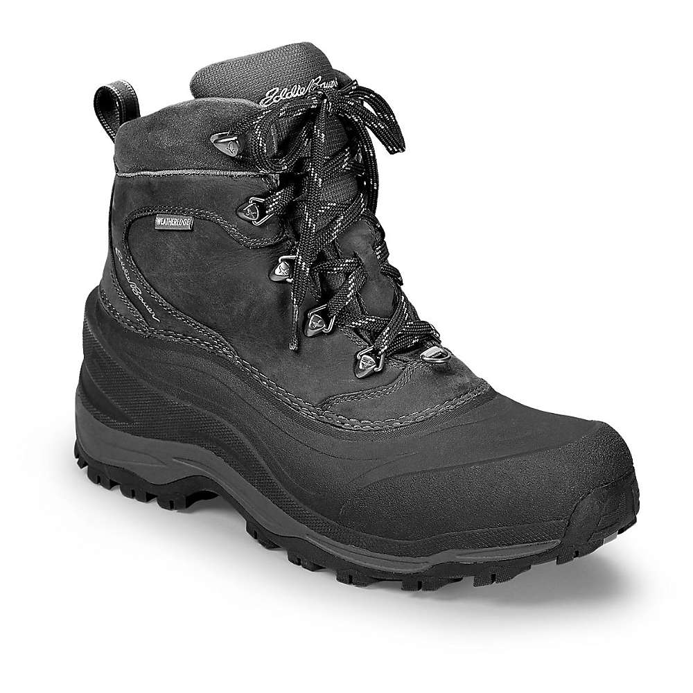 Eddie Bauer Snowfoil Boot