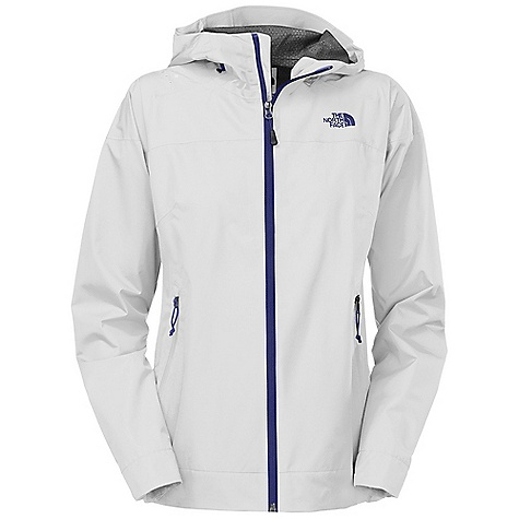 photo: The North Face Women's Split Anorak waterproof jacket