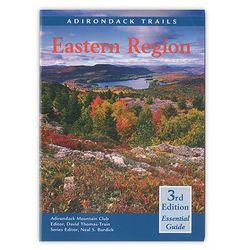photo: Adirondack Mountain Club Adirondacks Trails Eastern Region us northeast guidebook