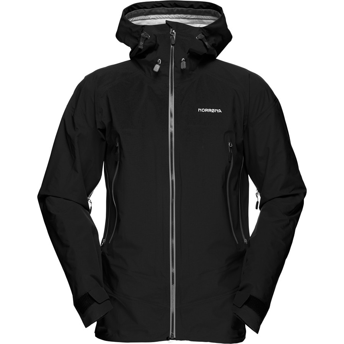 photo: Norrona Men's Trollveggan Dri3 Jacket snowsport jacket