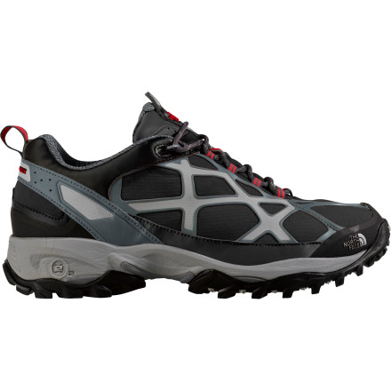 photo: The North Face Men's Purgatory trail running shoe