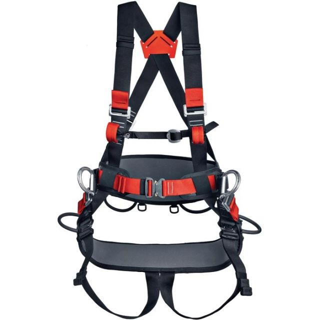 photo: Singing Rock Energetic full-body harness