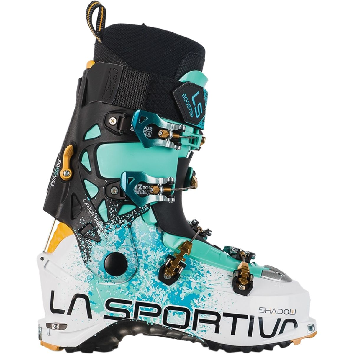 photo: La Sportiva Shadow alpine touring boot