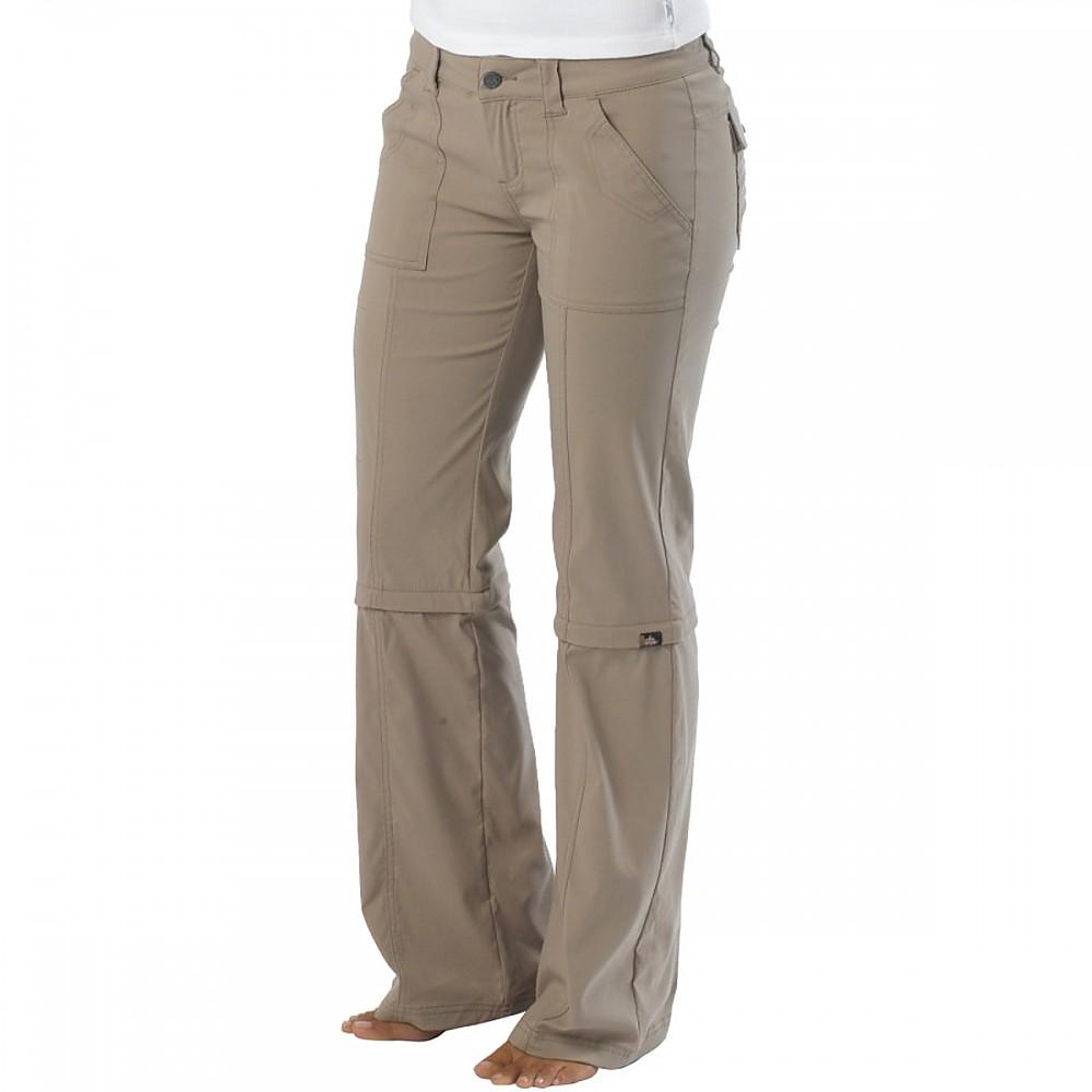photo: prAna Monarch Convertible Pant hiking pant