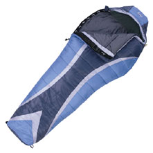 photo: Slumberjack Solera 30° 3-season synthetic sleeping bag