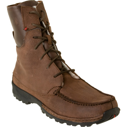 Wenger Alpen Trapper Insulated Boots