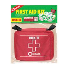 Coghlan's First-Aid Kit - Trek 3