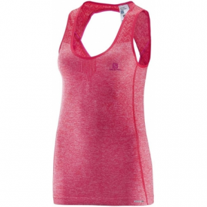 Salomon Elevate Seamless Tank