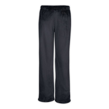 photo: The North Face Girls' Mossbud Pant fleece pant