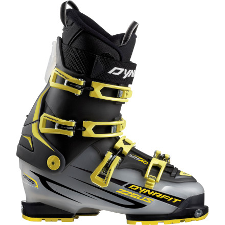 photo: Dynafit Zzeus TF-X alpine touring boot