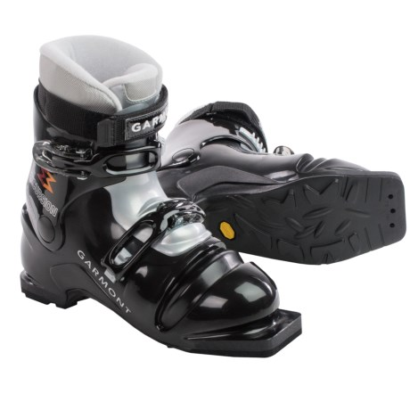 photo: Garmont Women's Excursion telemark boot