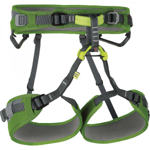 photo: Mammut Kids' Ophir Harness sit harness