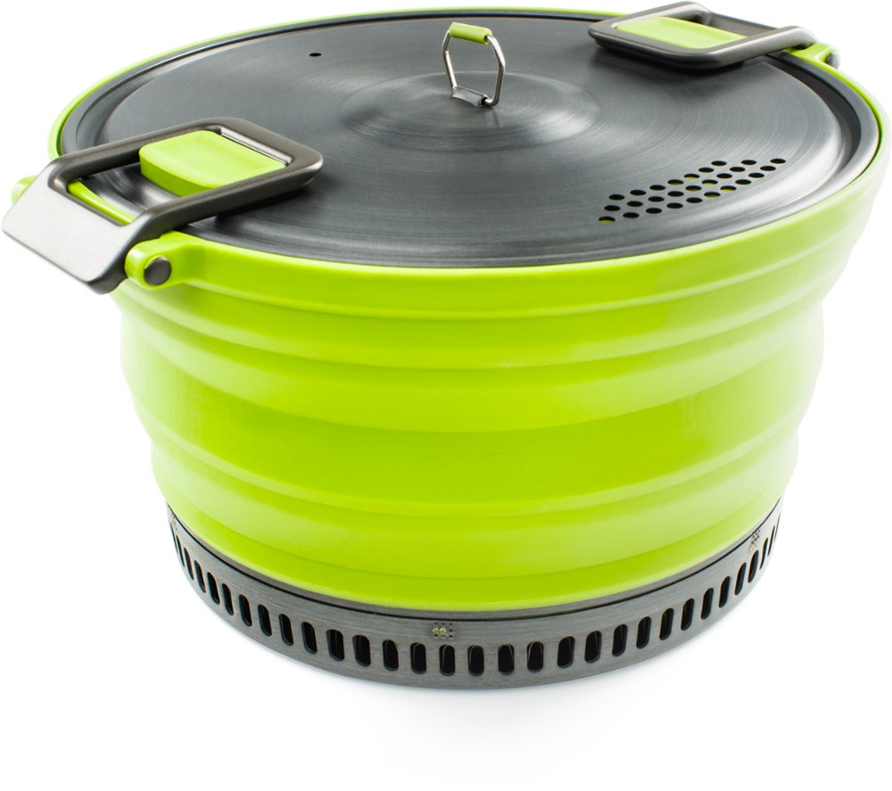 photo: GSI Outdoors Escape HS 3L Pot pot/pan