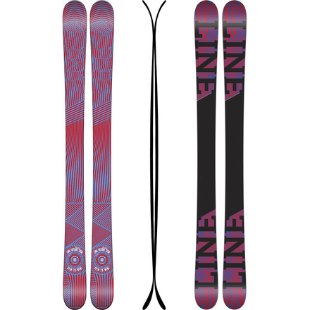 Line Skis Future Spin Shorty Ski