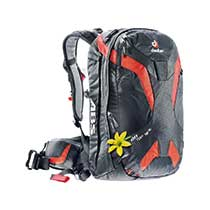 Deuter Ontop ABS 18 SL Pack